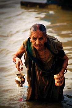Soulseeker of the Ganges