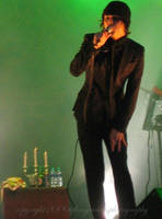 Ville Valo by TiffanyVicious