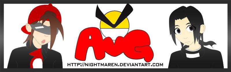 AVG comic filler