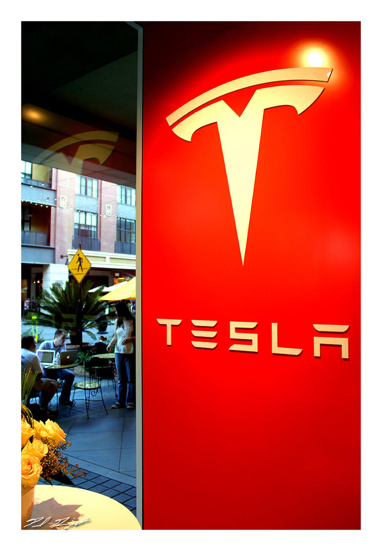 Tesla motors by nitzkaphotography on deviantart for Tesla motors careers login