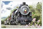 Spring Steam