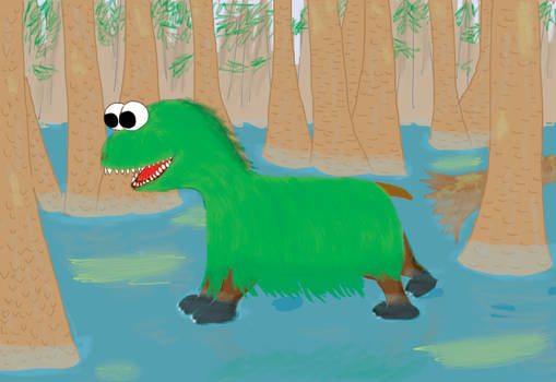 Crocodice