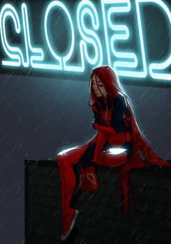 Scarlet MJ