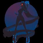Astral Plane Psylocke by UltimateTattts
