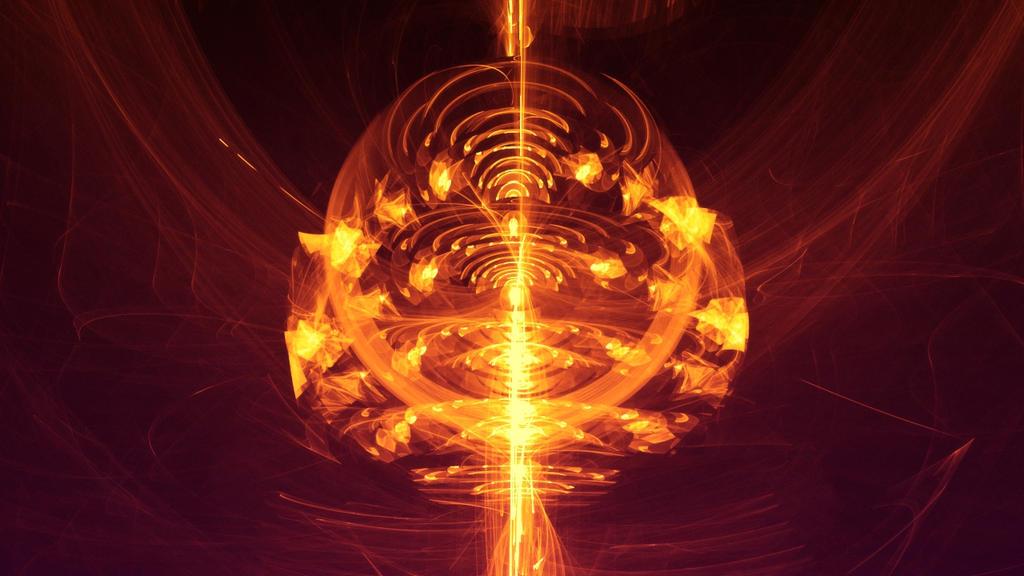 Amberlight 2 - image #5 by EscMot