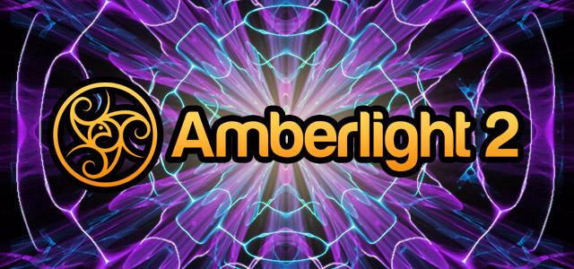 Amberlight 2 cover