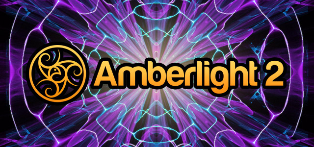 Amberlight 2 cover by EscMot