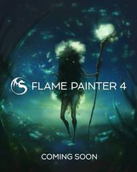 Flame Painter 4 by EscMot