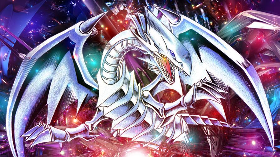 [Galeria] Blue-Eyes White Dragon Yu_gi_oh___blue_eyes_white_dragon_wallpaper_by_ginxen-d5p7x8x
