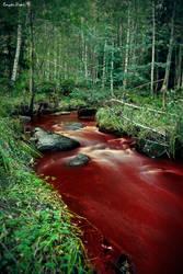 bloodflood