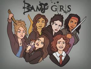 Bamf Girls