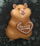 Have a Hammy Holiday!