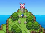Pokemon Darkfire - Mountain Peak by PokemonDarkFire