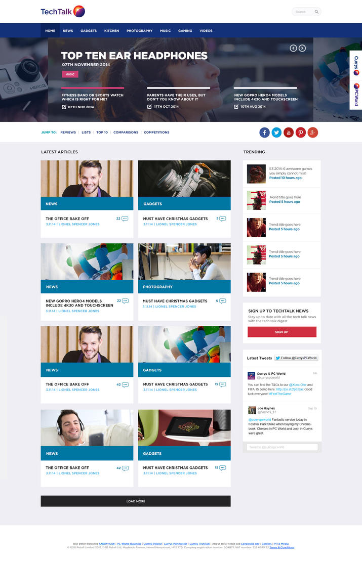 Techtalk-blog-feed-nov by adamVilla