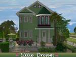 Little Dream by allison731
