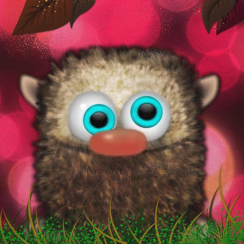 Little Furry by allison731