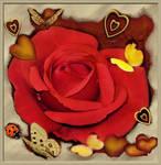 Rose for Jenny by allison731