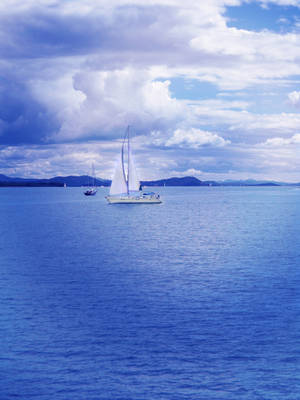 Blue Horizon II by allison731