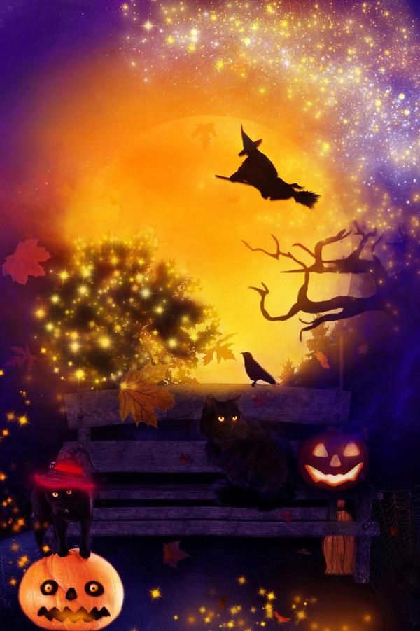 halloween thank you