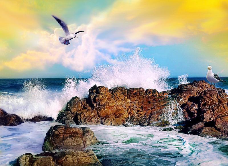 Summer Dream by allison731