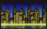 City Lights by allison731