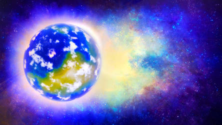 New World by allison731