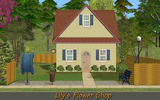 Lilys Flower Shop