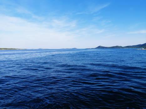 Blue Horizon III