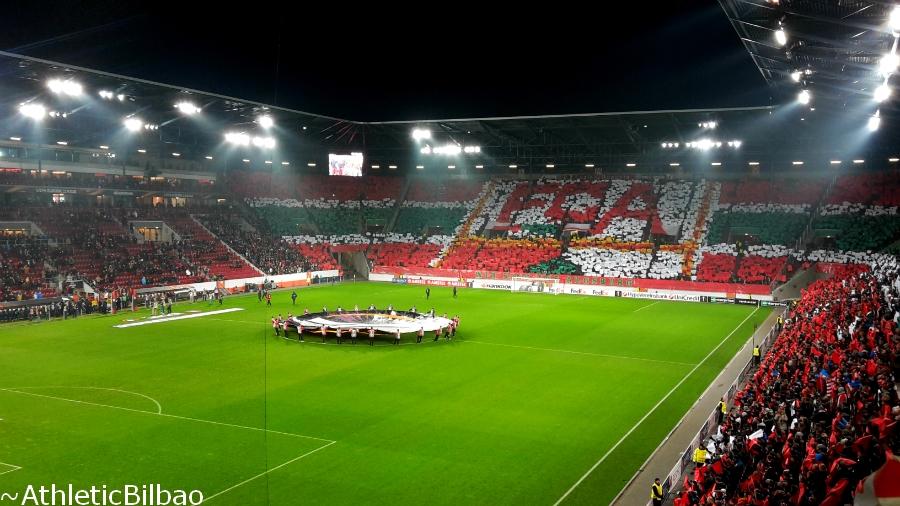 Forum Fc Augsburg