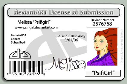 PsifiGirl's Profile Picture