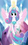 Future flurry heart (mlp)