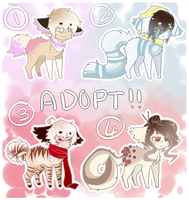 .:Adopt Me Please!!:. by tsunice