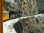 the train to silverton, 2005