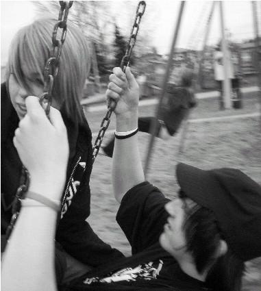 Swing by The CityLights - leylden yeni avatar ar�ivi ;)