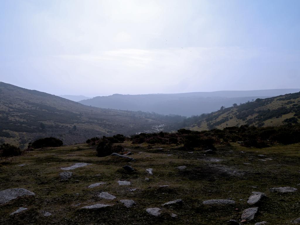 Dartmoor 2 by Vickimai