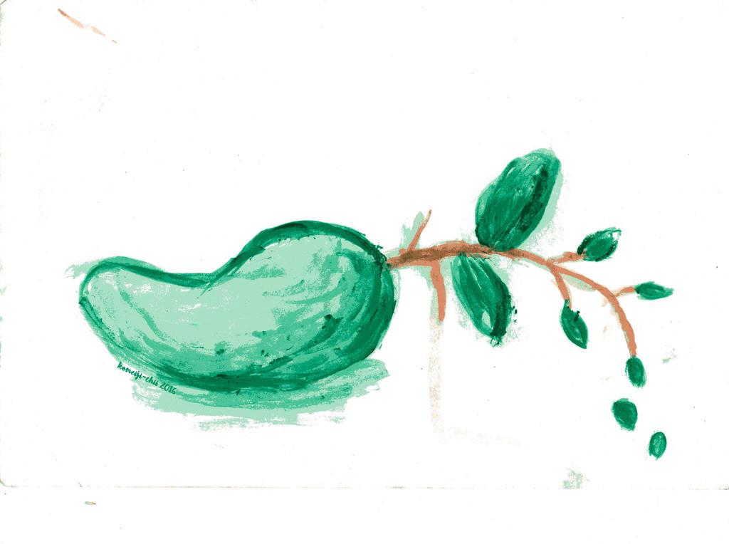 The Fruit by komeiji-chii