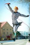 Hayley Williams Jump