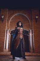 Carmilla - Castlevania Lords Of Shadow II