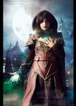Carmilla - Lords of Shadow II