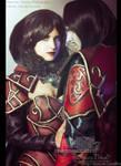 Carmilla - Castlevania Lords Of Shadow II