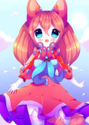 [G] Bubblegum by naaiaa