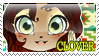 Clover Stamp by Angel-Balance