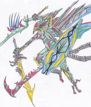 Zhatha-Otu (Battle Armor)