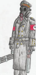 Heinrich by Sylizar