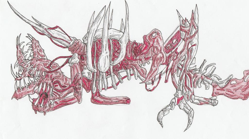 Abomination by Sylizar