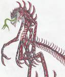 Xenotype - Terrorizer