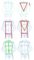 How-I-Do: Male anatomy by Discombobulates