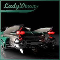 LadyDeuce by LadyDeuce