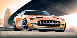 Nouvelle Corvette