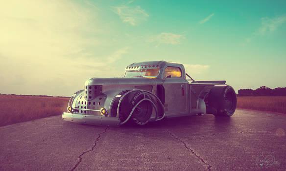 RacingPickup I